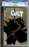 Batman: The Cult #2