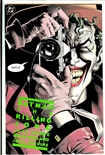Batman: The Killing Joke #1
