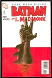 Batman: The Mad Monk #2