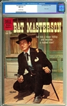 Bat Masterson #3