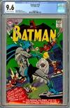 Batman #178