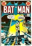 Batman #249