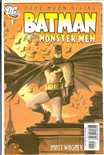 Batman: The Monster Men #1