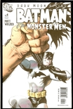 Batman: The Monster Men #4