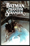 Batman Phantom Stranger #1