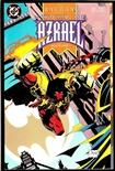 Batman: Sword of Azrael #1