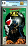 Batman: Vengeance of Bane II #1