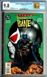 Batman: Vengeance of Bane II #1