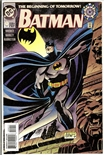 Batman #0