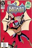 Batman Adventures #11