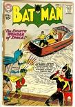 Batman #140
