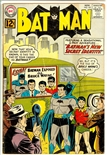 Batman #127