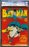 Batman #6