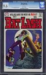 Bat Lash #4