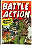 Battle Action #1
