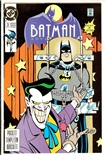 Batman Adventures #3