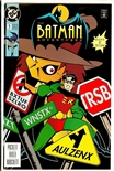 Batman Adventures #5
