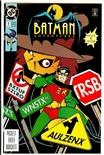 Batman Adventures #5