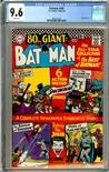 Batman #187
