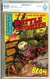 Battle Stories #7