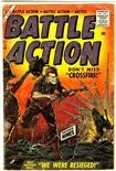 Battle Action #25