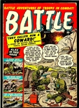 Battle #1