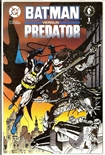 Batman vs Predator #1