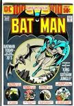 Batman #254