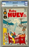 Baby Huey #52