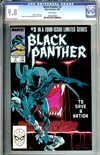 Black Panther (Mini) #3