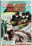 Black Magic #3
