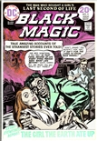 Black Magic #4