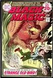 Black Magic #5