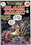 Black Magic #7