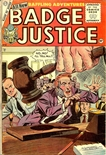 Badge of Justice #4