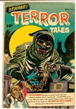 Beware Terror Tales #3