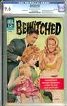 Bewitched #8