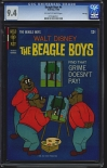 Beagle Boys #4