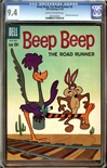 Beep Beep, the Road Runner #5