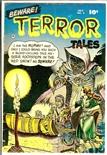 Beware Terror Tales #2
