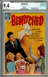 Bewitched #9