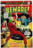 Beware #3