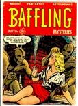 Baffling Mysteries #8