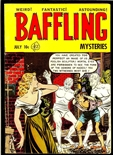 Baffling Mysteries #9
