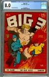 Big 3 #4