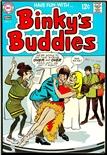 Binky's Buddies #3