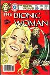 Bionic Woman #1