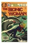 Bionic Woman #2