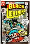 Black Lightning #1