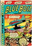 Blue Bolt #103
